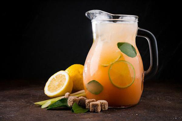 Лимонад цитрус